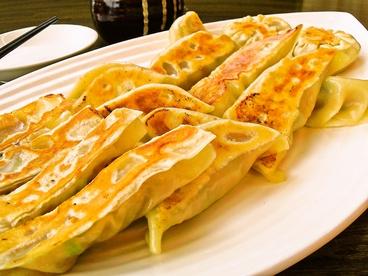 台湾料理 餃子の舞 安曇野店のおすすめ料理1