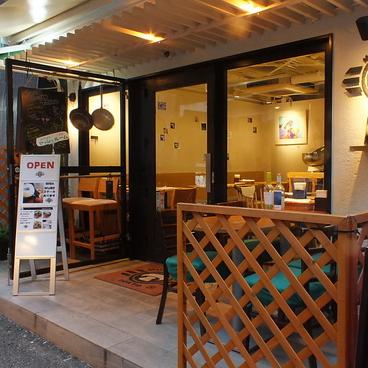 MUSHROOM TOKYO マッシュルームトーキョーの雰囲気1