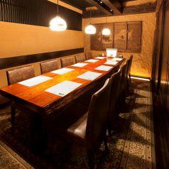 今宵はひっそりと仲間で一杯赤坂 、溜池山王の個室居酒屋でご宴会、接待 、飲み放題 、和食を。