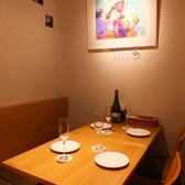 MUSHROOM TOKYO マッシュルームトーキョーの雰囲気2
