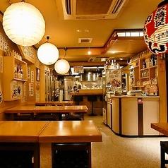 かあさん 渋谷中央店の雰囲気1