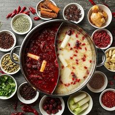 ラムしゃぶと中国火鍋の店 HINABEYA ひなべやのおすすめ料理1