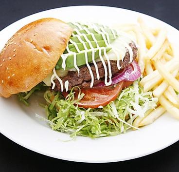 キープアンドタッチ 浅草店のおすすめ料理1