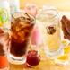 ●充実の飲み放題メニュー●