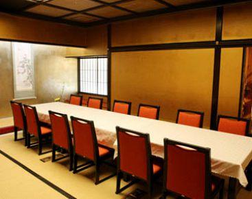 札幌 かに家 名古屋店の雰囲気1