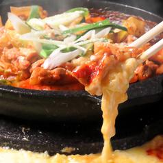 韓国料理 金豚 南大門2号店のおすすめ料理1