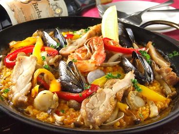 エノテカキャンティーナ ENOTECA CANTINA 立川のおすすめ料理1