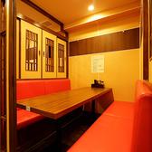餃子酒家 築地店の雰囲気2