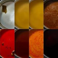 選べる8種の鍋