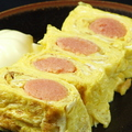 料理メニュー写真明太子の玉子焼