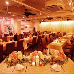 ELLE HALL Dining Sakae エルホールダイニングの特集写真