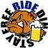RIDE DINER ライドダイナーのロゴ