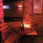 Bar Vabel バベルの雰囲気3