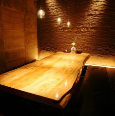 個室は大小取り揃えており、贅沢な空間赤坂 、溜池山王の個室居酒屋でご宴会、接待 、飲み放題 、和食を。