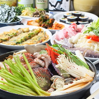 本格韓国料理を食べるなら玉一へ