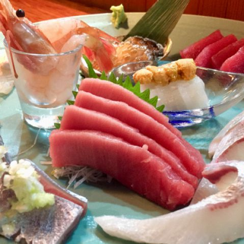 酒・肴・寿司 いっき>