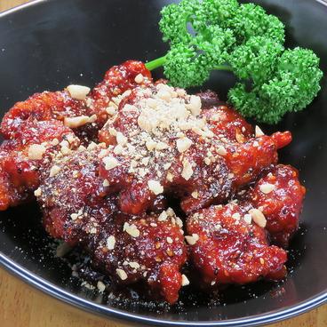 韓国家庭料理 延明 故郷の家の雰囲気1