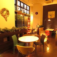 dining bar サルターレの写真