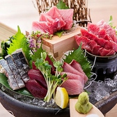 全国地方漁場直送 とろ鮪 岡山駅前店 東大阪市のグルメ