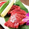 料理メニュー写真和牛フィレ(タレ)