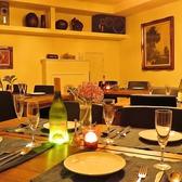 ケンジントン dining cafe&bar KENSINGTON 姫路の雰囲気2