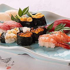寿司割烹 まる田のおすすめ料理1