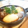 料理メニュー写真牛バラ肉の赤ワイン煮込み