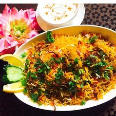 インド ネパールカレー クシー KHUSHIのおすすめ料理1