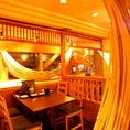 博多の竹細工職人の技、思いを身近に感じるお席になります