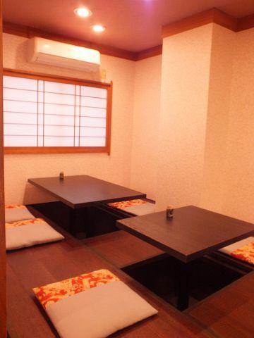 新日本料理 弾 店舗イメージ6