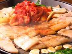 ホルモン鍋 大邱食堂 魚町本店のおすすめ料理1