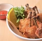 ワルンカフェ りんのおすすめ料理3