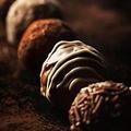 料理メニュー写真チョコレート・アソート