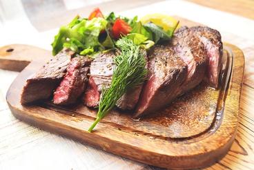 肉ときどき魚のビストロ Bon Carneのおすすめ料理1