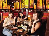 情熱ホルモン 富山酒場の雰囲気3