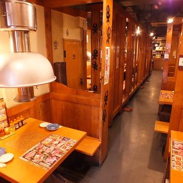 牛繁 ぎゅうしげ 錦糸町店の雰囲気1
