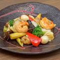料理メニュー写真八宝菜