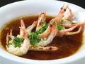 料理メニュー写真海老の天ぷら