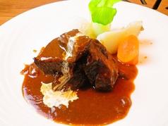 洋食とあみ焼 ながとものおすすめ料理1