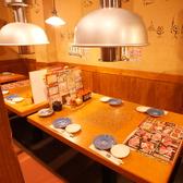 牛繁 ぎゅうしげ 錦糸町店の雰囲気2