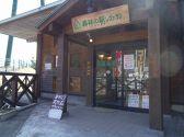 もみじ谷大吊橋 森林の駅レストラン 栃木のグルメ