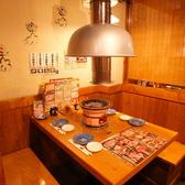 牛繁 ぎゅうしげ 錦糸町店の雰囲気3