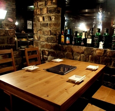 ケンジントン dining cafe&bar KENSINGTON 姫路の雰囲気1