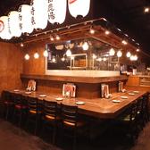 お一人様も大歓迎♪サクッと飲みたい、そんなときは 宮崎県日向市 塚田農場 京都西院店へ♪