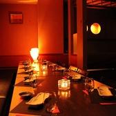 個室居酒屋 龍のねぐら 千葉店の雰囲気2