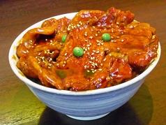 レストランひまわり プラザ店 マックスバリュ稲田のおすすめ料理1