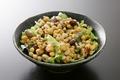 料理メニュー写真インド豆のスパイシーサラダ