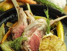 フィンチ オブ アメージング ダイナー FINCH OF AMAZING DINERのおすすめ料理1
