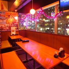タイ居酒屋 トンタイ 新宿店の雰囲気1