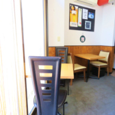 小さな和食の店 葉隠の雰囲気2